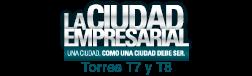 CIUDAD EMPRESARIAL Sarmiento Angulo Torres T7 y T8 – Oficinas en venta